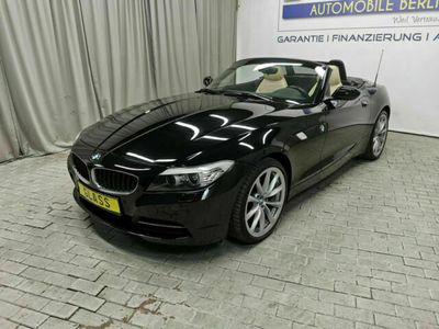 gebraucht BMW Z4 sDrive 23i *Leder| Xenon| PDC*