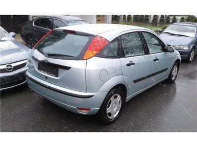 gebraucht Ford Focus 1.6 Limousiene EURO 4! 110.000KM! Klima!
