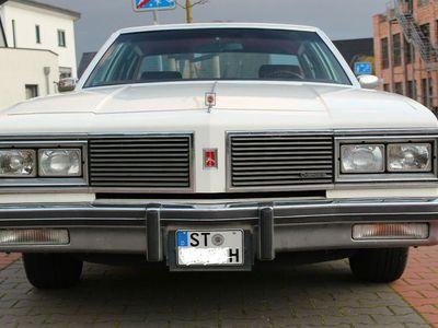 gebraucht Oldsmobile Delta 88 als Limousine in Altenberge