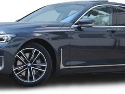 gebraucht BMW 750 750 d xDrive Limousine