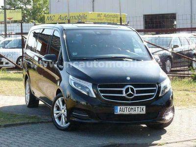 gebraucht Mercedes V200 V-Klasse V 200/220 CDI/d, 250 CDI/BT/d AVANTGARD