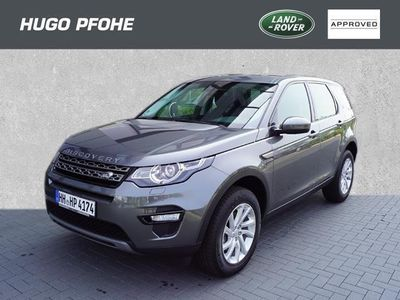 gebraucht Land Rover Discovery Sport SE UPE 50.590,- EUR