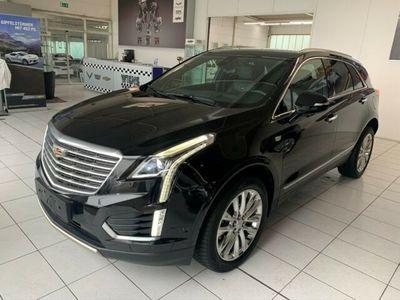 gebraucht Cadillac XT5 PLATINUM -TOP LEASING &FINANZIERUNGSANGEBOT