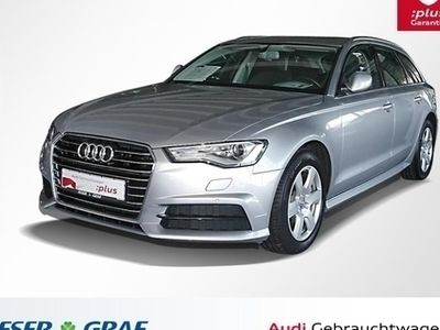 gebraucht Audi A6 Avant 3.0 TDI S tronic Panorama+Einparkhilfe pl