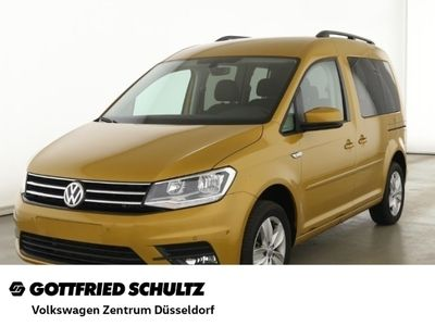 gebraucht VW Caddy 1.4 TSI Comfortline