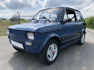 """gebraucht Fiat 126 """" Arbath Look"""" nur 23""""km H- Zulassung !!"""