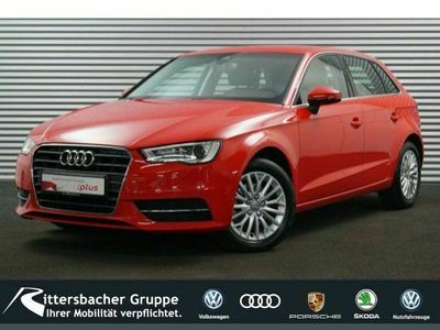 gebraucht Audi A3 Sportback Ambiente 1.4 TFSI cylinder on demand ultra 110 kW (150 PS) S tronic