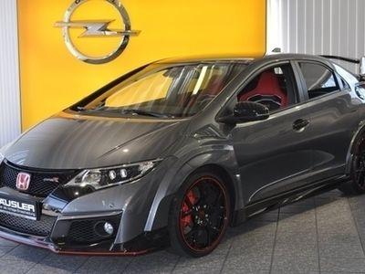 gebraucht Honda Civic 2.0 i Type-R Type-R GT*Carbon Innenausstattung*