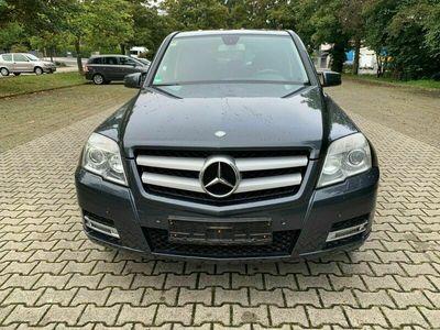 gebraucht Mercedes GLK220 GLK -KlasseCDI 4-Matic BE