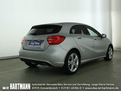 gebraucht Mercedes A180 CDI BE Urban+Navi+Xenon+Totwinkel-Ass.+PTS