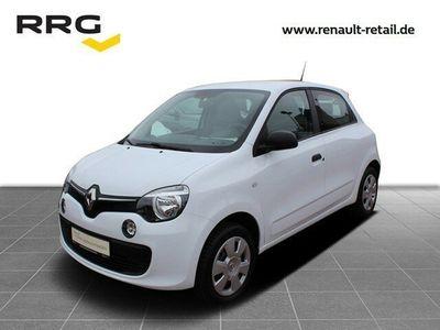 gebraucht Renault Twingo SCe 70 Life wenig km!!!