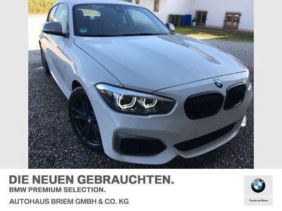 gebraucht BMW M140 xDrive 3-Türer