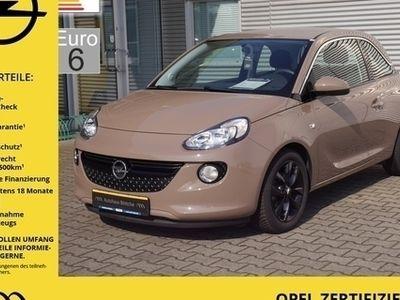 käytetty Opel Adam 1.4 Jam FSE USB KLIMA INTELLILINK EURO6