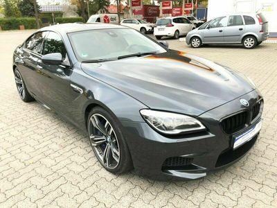 gebraucht BMW M6 M6Gran Coupé*Navi*HUD*B&O*CARBON*TOP