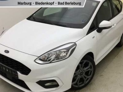 used Ford Fiesta 1.0 EcoBoost ST-Line Aut. SYNC3/DAB -30%*