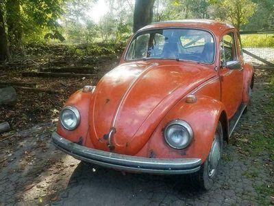 gebraucht VW Käfer Bj. 1970 1300 zum restau...