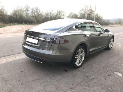 gebraucht Tesla Model S 90D Allrad, Autopilot, Laden kostenlos