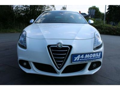 gebraucht Alfa Romeo Giulietta Turismo Tüv 05.22 Tempomat