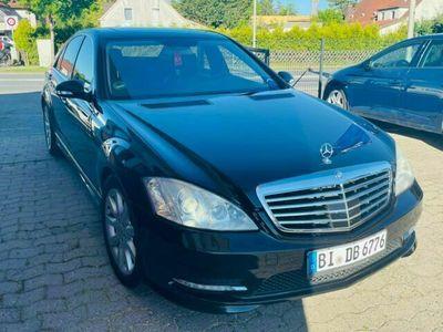 gebraucht Mercedes S420 S -Klasse Lim.CDI