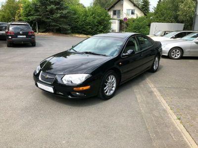 gebraucht Chrysler 300M 3.5 V6 Aut. Leder/Sitzheizung
