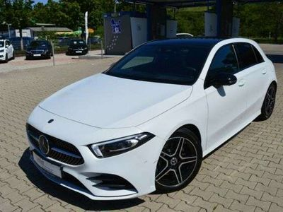 gebraucht Mercedes A220 A 220 A -Klassed,Pano,Distronic,Head up,AMG