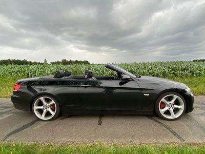 gebraucht BMW 325 Cabriolet i Performance ESD / M Lenkrad