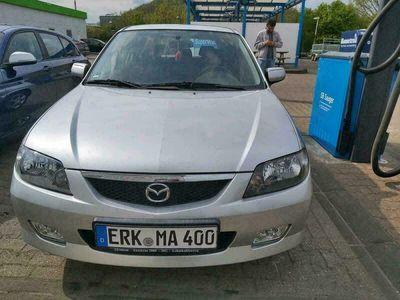 gebraucht Mazda 323 wenig km