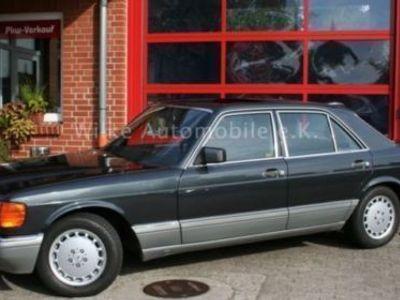 używany Mercedes 260 SE+Schiebedach+Klimaanlage+zulassung