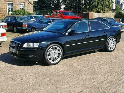 gebraucht Audi A8 4.2 FSi 4E D3 Facelift Top (Tausch)