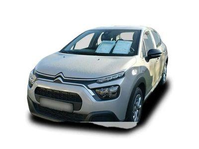 gebraucht Citroën C3 PT83 S&S FEEL *SZH* *KLIMA* FREISPRECH*