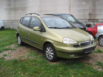 gebraucht Chevrolet Tacuma 2.0 CDX