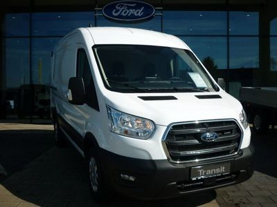 gebraucht Ford Transit 350 L2H2 Lkw Trend *KLIMA*RADIO*PDC*