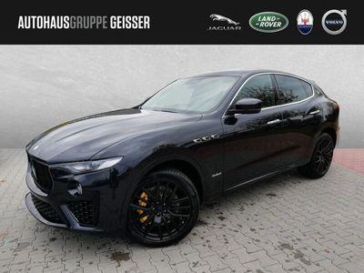 gebraucht Maserati GranSport Levante SQ4AHK