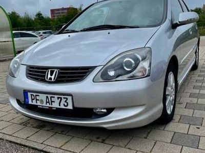gebraucht Honda Civic Civic1.6