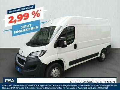 gebraucht Peugeot Boxer HDi 435 L2H2 bei Gebrachtwagen.expert