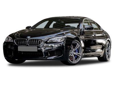 gebraucht BMW M6 4.4 Benzin