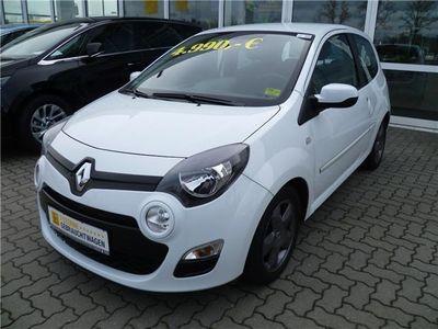 gebraucht Renault Twingo 1.2 16V Paris Klimaanlage