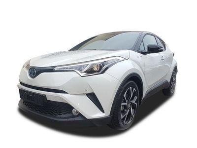 gebraucht Toyota C-HR 1.8 H Style Selection CVT Regensensor, Lord
