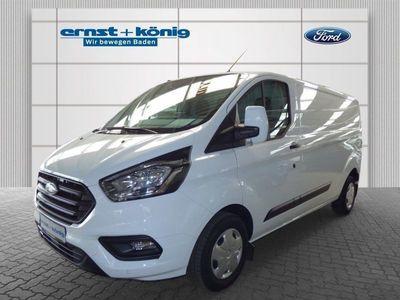gebraucht Ford 300 Transit CustomL2H1 LKW VA Trend