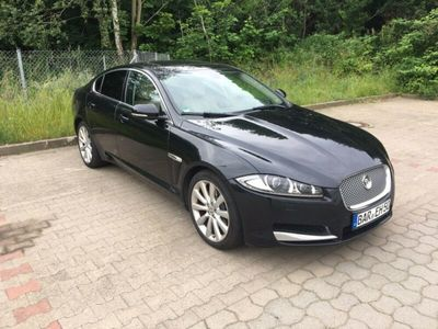 gebraucht Jaguar XF 3.0 V6 Diesel