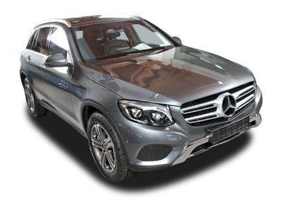gebraucht Mercedes GLC250 2.1 Diesel