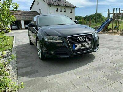 gebraucht Audi A3 s line 2.0 TDI 8p