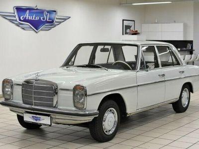 gebraucht Mercedes W115 8ServoAutomatikLiebhaber