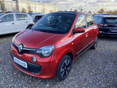 gebraucht Renault Twingo 1.0 SCe LIBERTY el.Faltdach Klimaanlage als Kleinwagen in Teltow