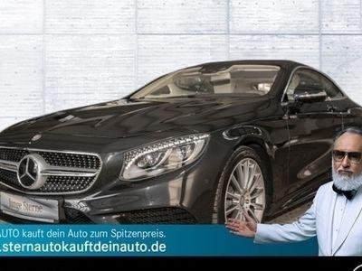 gebraucht Mercedes S500 4m Standh Distronic Memoryp Spurpak EDW Spieg