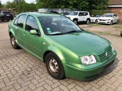 gebraucht VW Bora 1.9 TDI, Bj. 2000, Klimaanlage