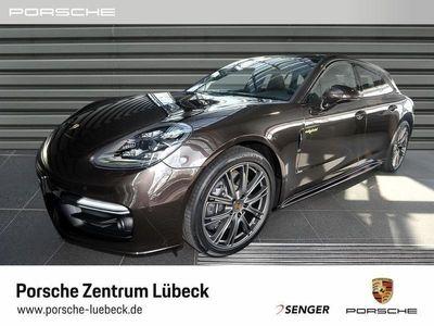 gebraucht Porsche Panamera 4 E-Hybrid ST Vfw verfüg.ab 12.2019
