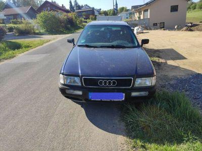 gebraucht Audi 80 Avant 2.0 E