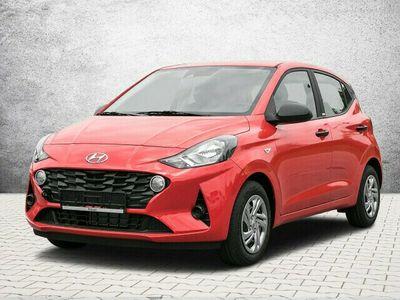gebraucht Hyundai i10 Pure 1.0 Benzin