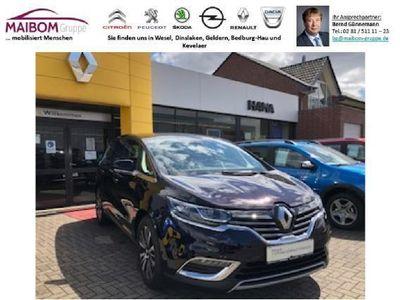 gebraucht Renault Espace INITIALE PARIS